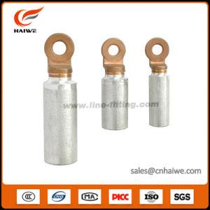 Crimping Type Aluminum Copper Cu/Al Bi Metal Cable Lugs pictures & photos