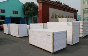 PVC Factory White 0.4density PVC Foam Sheet pictures & photos