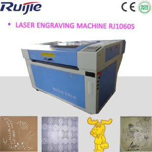 80W Laser Cutting Machine for Wood (RJ1290) pictures & photos