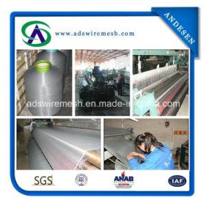 130G/M2 20*20mesh Fiberglass Window Screen pictures & photos