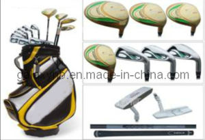Hot Sale Golf Set with Bag and Club pictures & photos