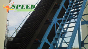 First-Class Td75 Belt Conveyor for Sale pictures & photos
