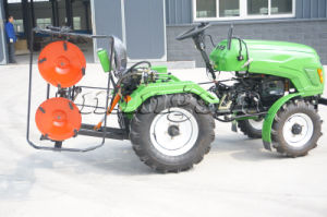 18HP Mini Tractor, Lighting Weight and Compact Structure Tractor, Model Ms180 pictures & photos