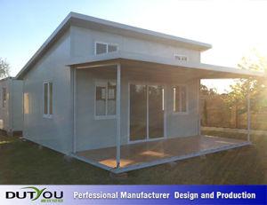 Prefabricated House Light Steel Structure Villa (BR HS-4107)