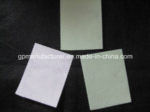 Waterproof Fabric Reinforced Staple Polyester Mat Used for APP/Sbs Membrane pictures & photos
