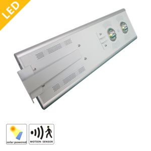 50W LED Street Light with CE/RoHS Birdgelux Chip pictures & photos