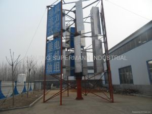 20kw-200kw Large Vertical Wind Turbine Generator pictures & photos