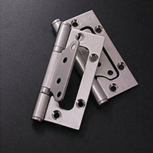 Modern Design Wooden Crown PVC Door, MDF Board Door (SC-P175) pictures & photos