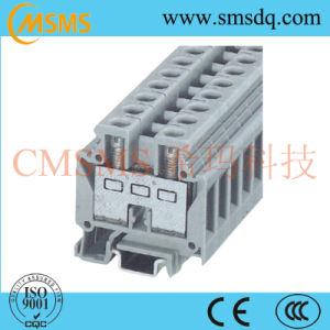 Minitype Terminal Block (SKJ-2.5E / SKJ-6E) pictures & photos