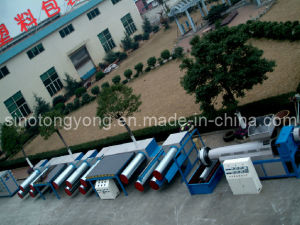 High Speed Plastic Tape Extruder pictures & photos