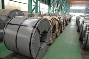 Stone Surface Tinplate Steel Coil