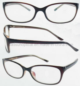 2014 Lastest Design Optical Spectacle Glasses (OCP310052) pictures & photos