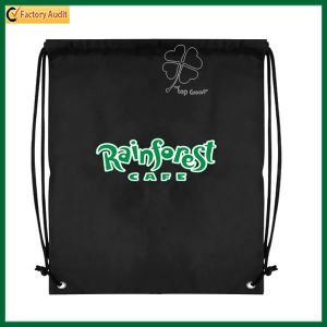 Durable Logo Printing Sport Drawstring Backpack Bag (TP-dB223) pictures & photos