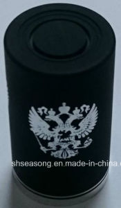 Wine Bottle Cover / Bottle Cap / Plastic Lid (SS4105-3) pictures & photos