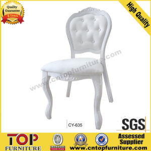 5 Star Elegant Wedding Hotel Chair (CY-635) pictures & photos