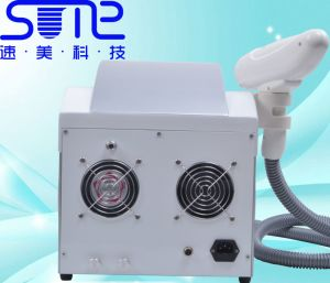 Qswitch ND YAG Laser Tattoo Removal for Sale pictures & photos