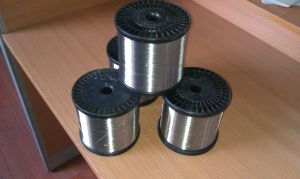 Tinned Copper Covered Steel Wire