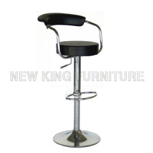 Modern Design Bar Stool for Commercial Bar and Cafe (NK-BCB010)