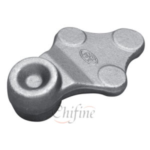 Customized Forging Part Steering Joint pictures & photos