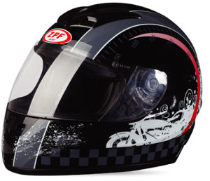 Cheap Price Full Face Motorcycle Helmets ECE/DOT Approvel pictures & photos