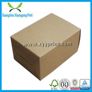 Wax Corrugated Carton Box Manufactory White Corrugated Wholesale pictures & photos