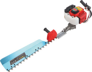 Gas Hedge Trimmer, Tea Trimmer (JJHT750B) pictures & photos
