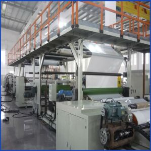 Glass Paper Coating Machine pictures & photos