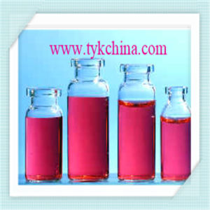 Pharmaceutical Glass Tube for Ampoule Vials Bottle pictures & photos