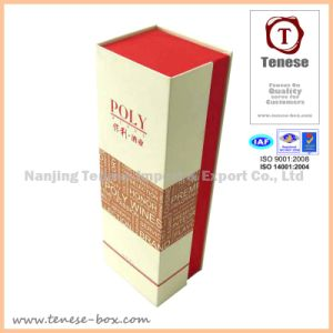 Superior Design Wine Rigid Packaging Box Manufacturer pictures & photos