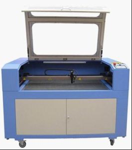Laser Engraving Wood/Laser Cutting Machine (CYJ1060)