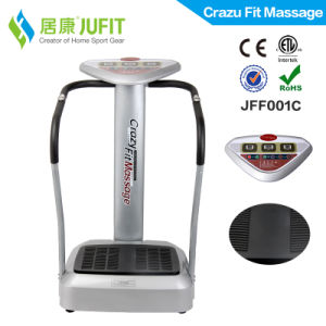 Jufit Crazy Fitness Massager