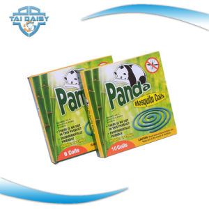 Spiral Anti Mosquito Repellent Paper Coli for Export pictures & photos