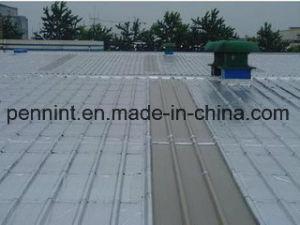 Aluminum Foil Sbs/APP Bitumen Waterproof Material for Exposed Roof & China Aluminum Foil Sbs/APP Bitumen Waterproof Material for ... memphite.com