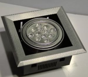 SY-SV1201 12X1W LED Venture Lamp