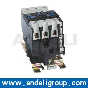 LC1-D Contactor Cjx2 Series AC Contactor (CJX2-D95) pictures & photos
