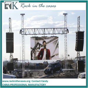 Outdoor Concert Aluminum Roof Stage Truss pictures & photos
