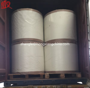 High Qualty Fiberglass Tissue for Sbs/APP pictures & photos