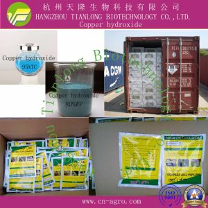 Copper Hydroxide (95%TC, 97%TC, 50%WP, 77%WP, 80%WP) pictures & photos