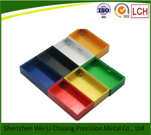 Custom Aluminum Greenhouse Parts From China Shenzhen