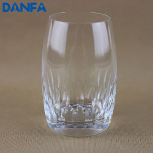 9oz. Embossed Whiskey Glass (RG007) pictures & photos