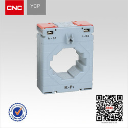 Low Voltage Single Toroidal Ycp Current Transformer pictures & photos