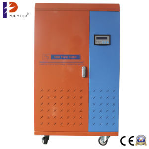 3kw~6kw Solar Power Inverter with Solar Charge Controller Built-in or Battery