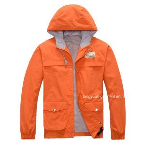 Phicomm Brand Men′s Sport Coat, Waterproof Uniform, Men′s Jacket, Working Clothes