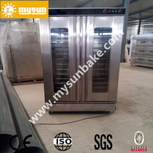 Bakery Machines Stainless Steel Bread Dough Proofer pictures & photos