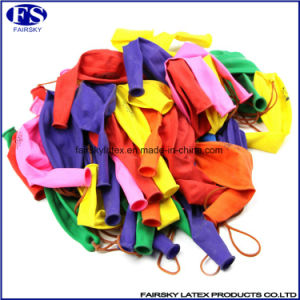 China Leading Manufacturer 10 Inch Punch Balloons pictures & photos