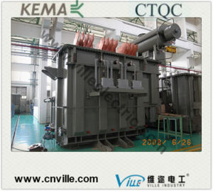 20mva 35kv Arc Furnace Transformer pictures & photos