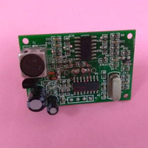 5V Waterproof Transceiver Module Parameters