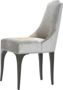 (CL-1108) Luxury Hotel Furniture Manufacturer for Wooden Dining Chair pictures & photos