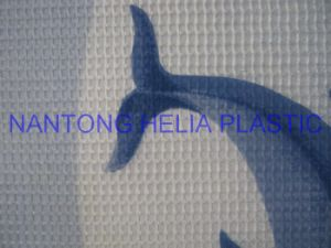 PVC Tarpaulin Covering Car, Tent (HL011-2) pictures & photos