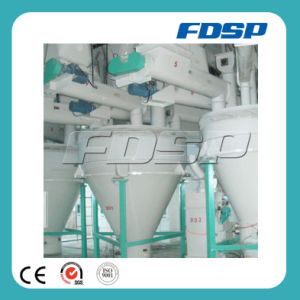 CE Approved Dosing Scale for Automatic Feed Complete Line pictures & photos
